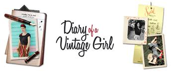 Diary of a Vintage Girl